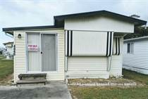 Homes for Sale in Ruskin, Florida $19,900