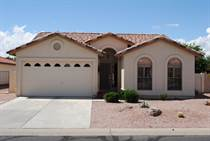 Homes for Rent/Lease in Sun Lakes, Chandler, Arizona $1,350 monthly