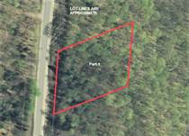 Lots and Land for Sale in Monteagle Valley, Hastings Highlands, Ontario $24,800