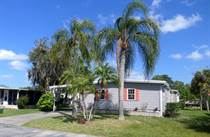 Homes Sold in Camelot Lakes MHC, Sarasota, Florida $115,900