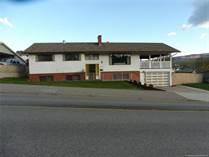 Homes for Sale in Westmount, Vernon, British Columbia $487,500