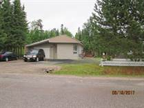 Homes for Sale in Ignace, Ontario $85,000