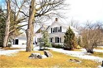 Homes Sold in Marmora Village, Marmora, Ontario $299,900