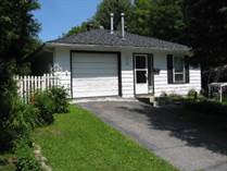 Homes Sold in Midland, Ontario $398,800