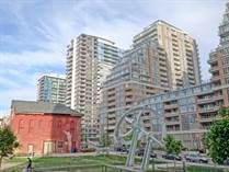 Condos for Rent/Lease in King/Strachan, Toronto, Ontario $3,100 monthly