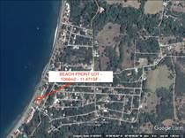 Lots and Land for Sale in Playa Potrero, Guanacaste $660,000