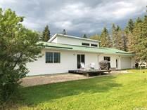 Homes for Sale in Saskatchewan, Hudson Bay Rm No. 394, Saskatchewan $399,999