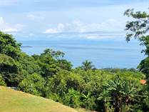 Lots and Land for Sale in Escaleras , Dominical, Puntarenas $197,000