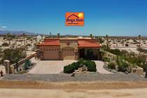 Homes for Sale in La Ventana Del Mar, San Felipe, Baja California $295,000