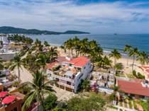 Homes for Sale in Rincon de Guayabitos, Nayarit $995,000