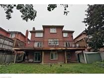 Homes for Sale in Millcroft, Burlington, Ontario $1,599,900