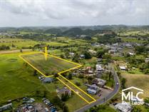 Lots and Land for Sale in Bo. Cocos, Quebradillas, Puerto Rico $129,000