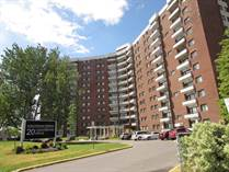 Condos for Sale in Parkwood Hills, Ottawa, Ontario $224,900