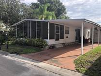 Homes for Sale in Bays End, Safety Harbor, Florida $69,900