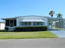 Homes for Sale in Woodbrook Estates, Lakeland, Florida $24,999