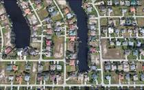 Lots and Land for Sale in Cape Coral, Florida $124,000