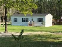 Homes for Sale in Hortense, Georgia $112,500
