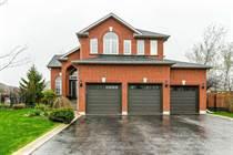Homes for Sale in Halton Hills, Ontario $1,050,000