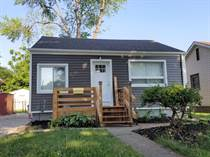 Homes Sold in Malden Park, Windsor, Ontario $169,900