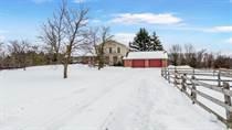 Homes for Sale in Rural Erin, Erin, Ontario $1,799,000