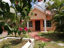 Homes for Sale in Pueblo Bavaro, Bavaro, La Altagracia $89,000