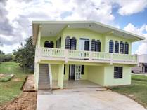 Homes for Sale in Bo. Arenales, Isabela, Puerto Rico $170,000