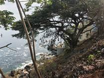 Lots and Land Sold in Mismaloya, Puerto Vallarta, Jalisco $250,000