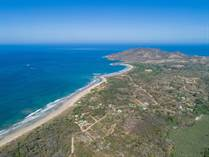 Lots and Land for Sale in Playa Grande, Guanacaste $100,000