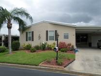 Homes Sold in The Hamptons, Auburndale, Florida $52,900