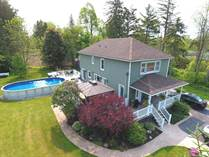 Homes for Sale in Buffalo Heights, Fort Erie, Ontario $539,900