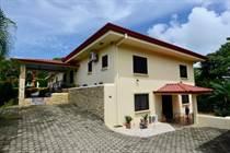 Homes for Sale in Manuel Antonio, Puntarenas $575,000