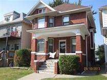 Homes for Sale in Central South, Windsor, Ontario $249,900