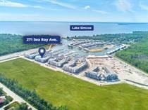 Condos for Sale in Innisfil, Ontario $359,900