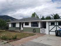 Homes Sold in Main Town, Summerland, British Columbia $414,900