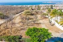 Lots and Land for Sale in El Tezal, Cabo San Lucas, Baja California Sur $199,000