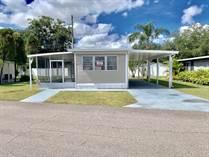 Homes for Sale in Sunnyside Mobile Home Park, Zephyrhills, Florida $11,500