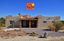 Homes for Sale in El Dorado Ranch, San Felipe, Baja California $114,900