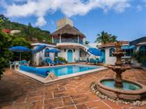 Homes for Sale in Rincon de Guayabitos, Nayarit $339,900