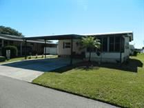 Homes Sold in Beacon Terrace, Lakeland, Florida $26,500
