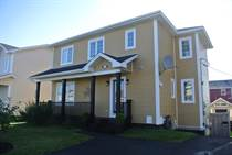 Homes for Sale in Airport Heights, St. John's, Newfoundland and Labrador $329,900