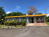 Homes for Sale in Bo. Machos. Ceiba, Ceiba, Puerto Rico $125,900