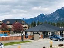 Homes for Sale in Radium Golf Resort, Radium Hot Springs, British Columbia $314,900