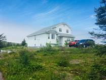 Homes for Sale in Fortune, Newfoundland and Labrador $184,900