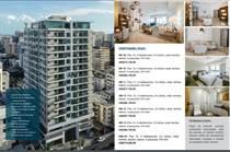 Condos for Sale in Piantini, Piantini, Santo Domingo, Republica Dominicana, Distrito Nacional $775,000