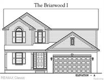 Homes for Sale in Michigan, Brownstown, Michigan $262,490