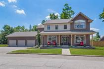 Homes Sold in Park District, Halton Hills, Ontario $1,389,000