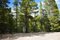 Lots and Land for Sale in Fairplay, Colorado $27,900
