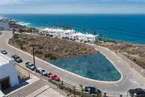 Lots and Land for Sale in Plaza Del Mar, Playas de Rosarito, Baja California $114,000
