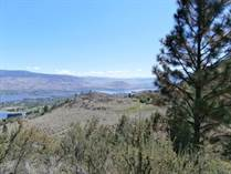 Recreational Land for Sale in West Osoyoos, Osoyoos, British Columbia $278,000