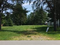 Lots and Land for Sale in Englehart, Ontario $34,900
